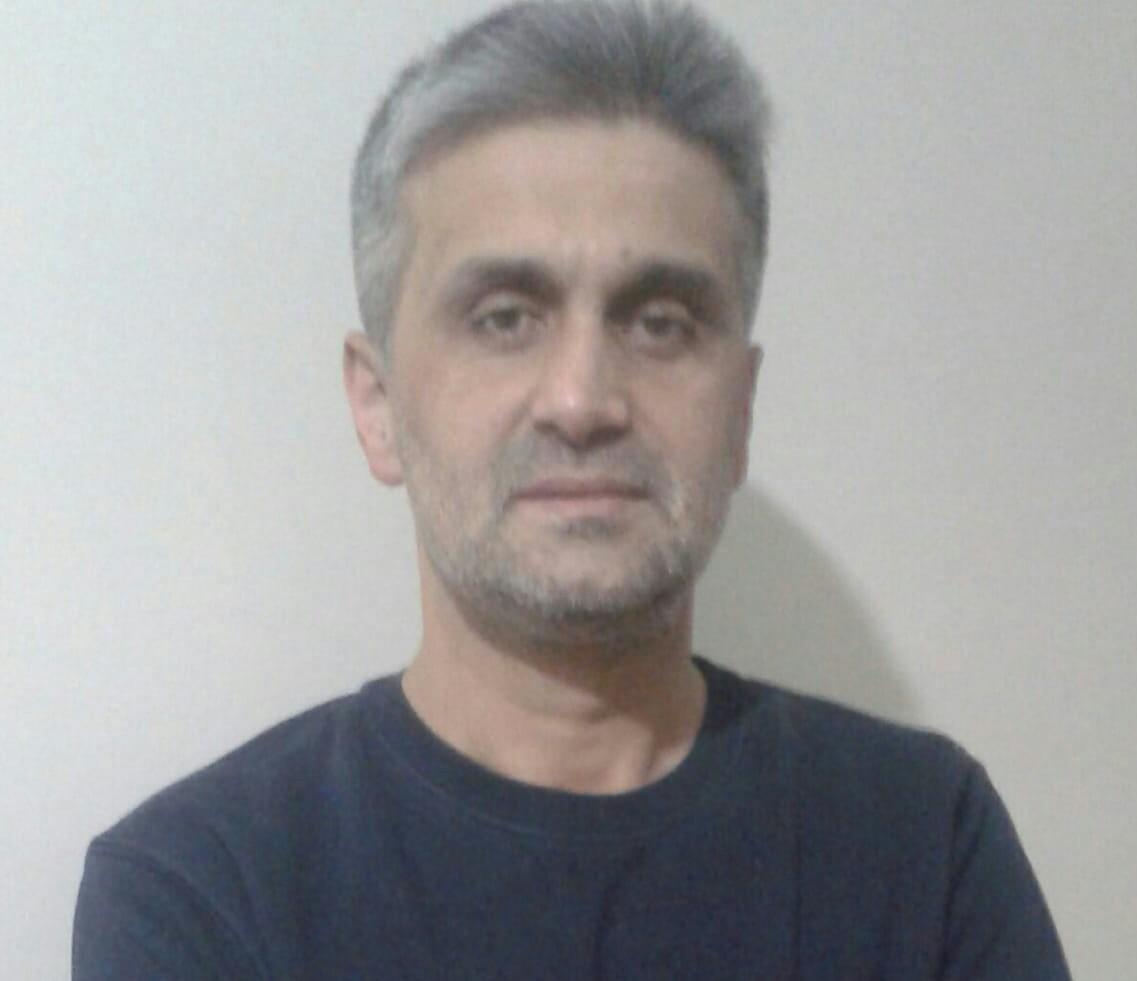 İsmail Kahveci